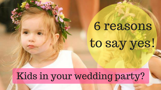 kids-in-your-wedding-party
